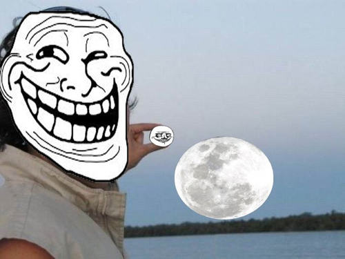 Photoshop The Sun One Of The Funniest Photoshop Trollings Weve Seen