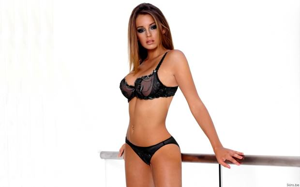 Wallpapers 384.jpg keeley hazell 1920x1200 30891 An Evening Sized Portion Of Keeley Hazell