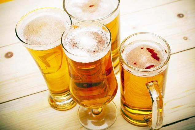 image4 Scientists Invent Hydrating, Hangover Free Beer!