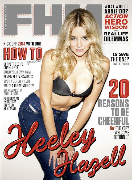 keeley cover An Evening Sized Portion Of Keeley Hazell