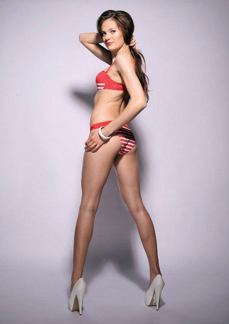 36 Ekaterina Stolyarova Russia Freestyle Skiing 18 Reasons Why The Winter Olympics Are Hotter Than The Summer Olympics