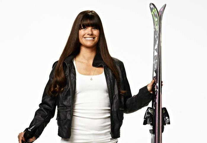 45 Keri Herman USA Freestyle Skiing 18 Reasons Why The Winter Olympics Are Hotter Than The Summer Olympics