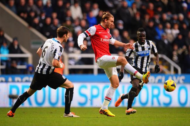 Nicklas Bendtner Wants 100 Percent Pay Rise At Next Club 1000x665226