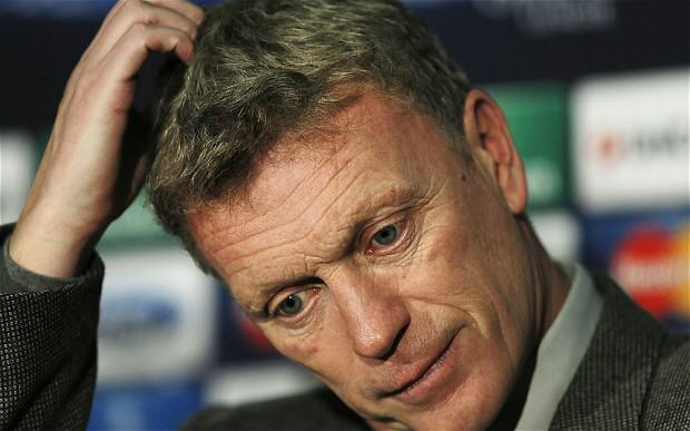 David Moyes R 2760482b BREAKING: Moyes OUT!! Davids reign at Reds comes to an end.