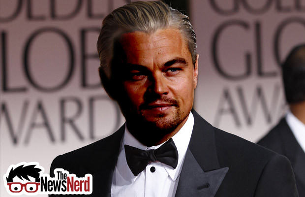 Leonardo DiCaprio To Play Martin Luther King In Upcoming Biopic leonardo dicaprio martin luther king 620x400