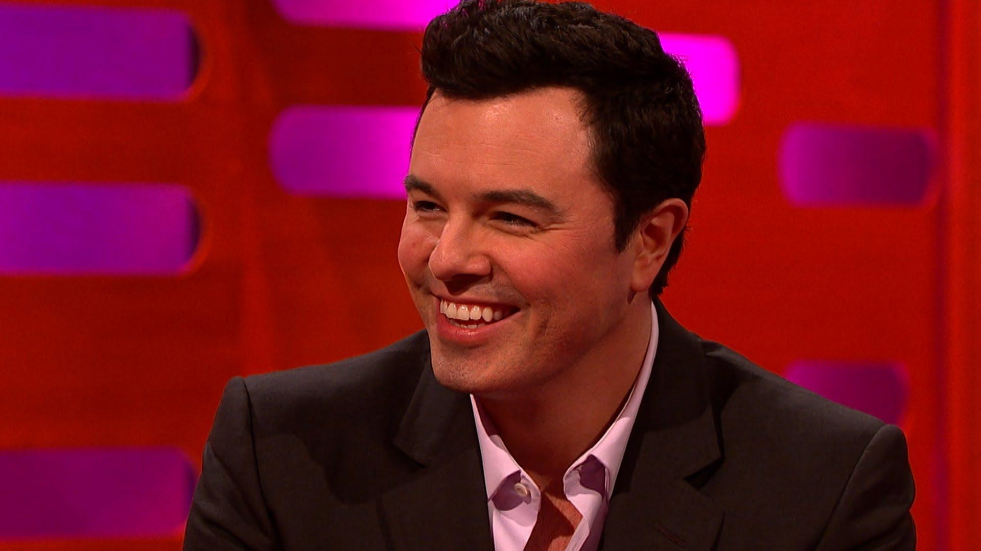 seth mcfarlane performs his fami Family Guy And American Dad Officially Move To ITV