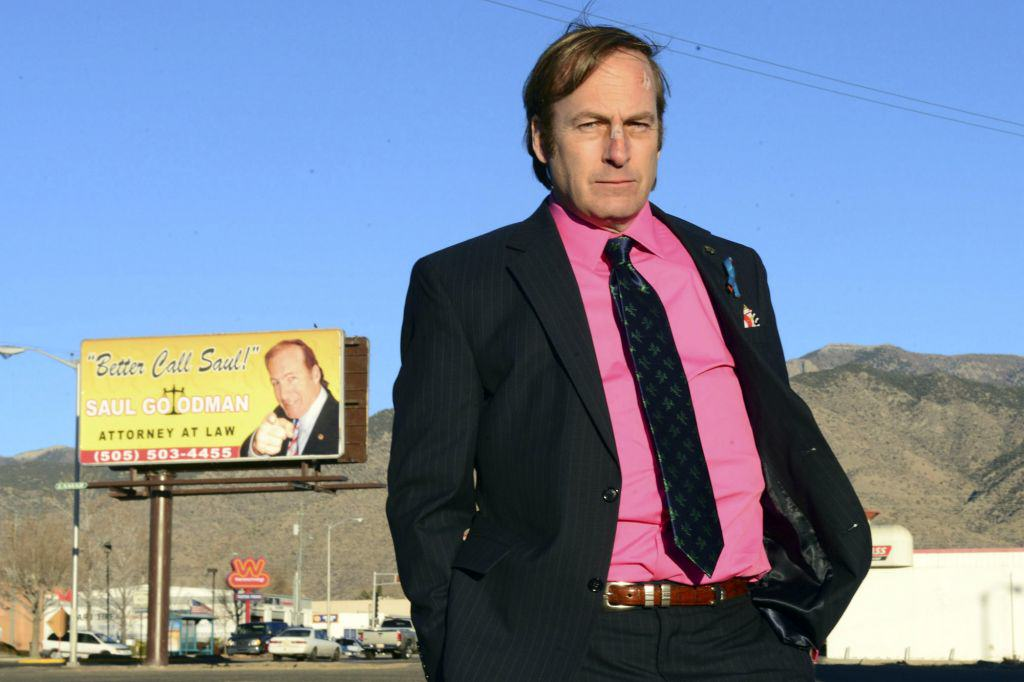 Better Call Saul: Everything We Know About The Breaking Bad Spin Off So Far better call saul 1