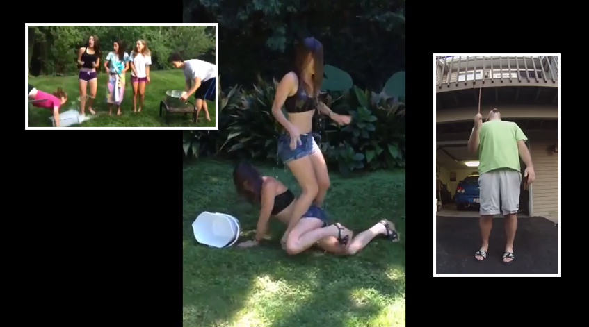119 The Ultimate Ice Bucket Challenge FAIL Compilation