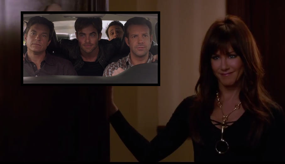 12 The New Horrible Bosses 2 Trailer Looks Hilarious