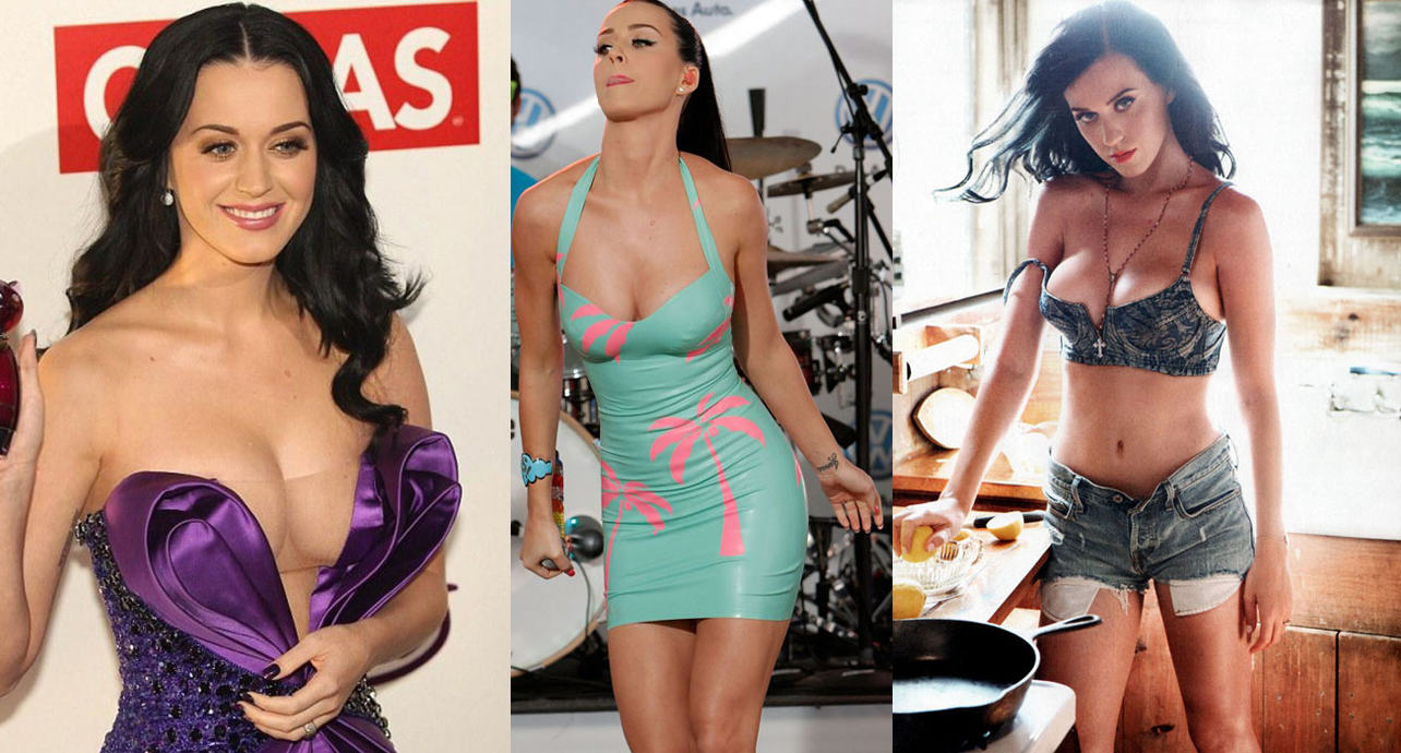 118 Katy Perry Is 30 Today, Lets Appreciate Her