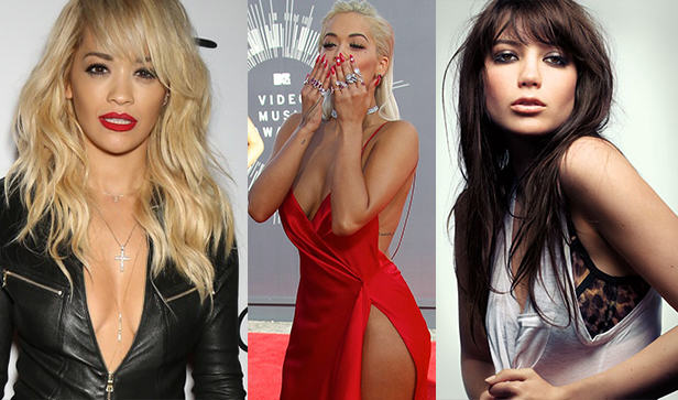 Naked Photos Of Rita Ora And Daisy Lowe Allegedly Leak Online 2