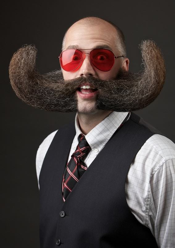 221 567x800 The Very Best Of The 2014 World Beard And Moustache Championships