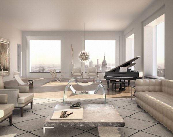 243 This Is What A $95M Apartment In NYC Looks Like