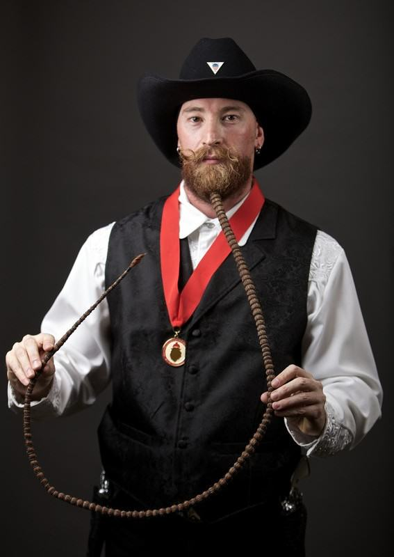 27 567x800 The Very Best Of The 2014 World Beard And Moustache Championships
