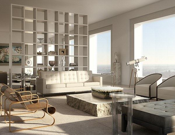 538 This Is What A $95M Apartment In NYC Looks Like