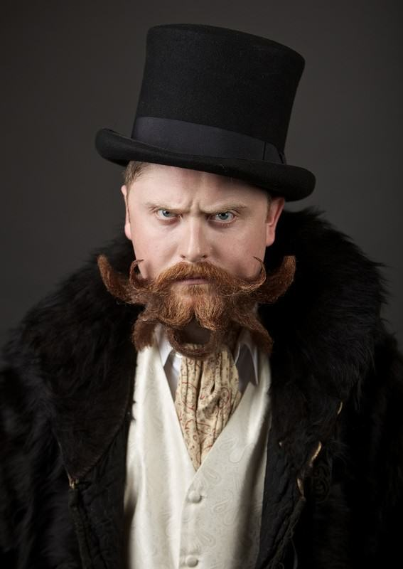 8 567x800 The Very Best Of The 2014 World Beard And Moustache Championships