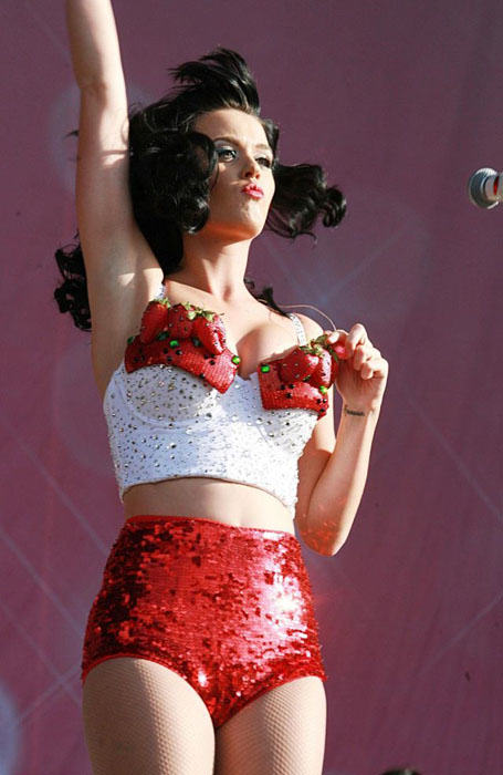 Katy Perry08 Katy Perry Is 30 Today, Lets Appreciate Her