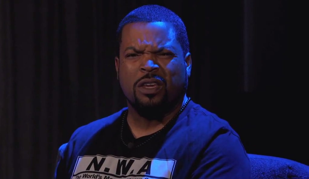 Screen Shot 2014 10 21 at 14.50.01 2 Ice Cube Says Nice Things Angrily, Again