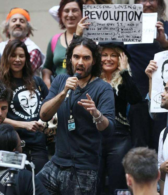 ad 148921885 e1414226985666 1 Russell Brand May Run To Be Next London Mayor