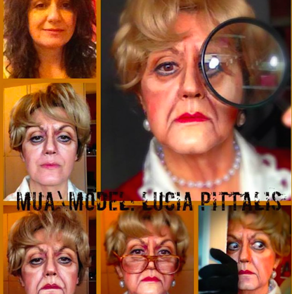 angela lansbury murder she wrote This Makeup Artists Transformations Are Unreal