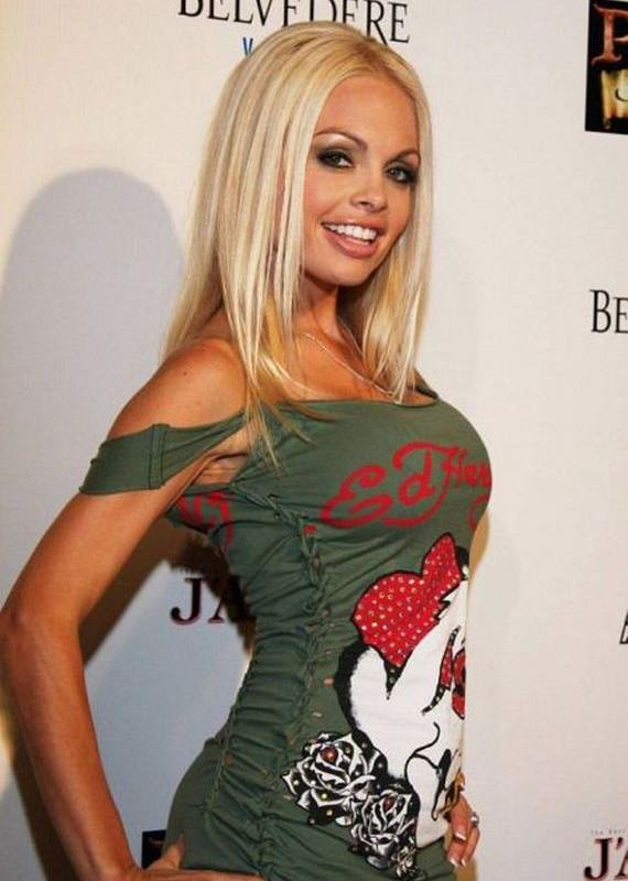 The 15 Richest Female Porn Stars In The World jesse jane 8 mil 570x800