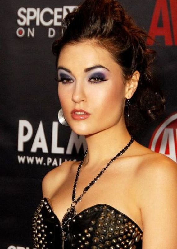 The 15 Richest Female Porn Stars In The World sasha grey 2.5 570x800