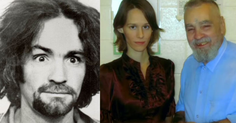 Charles Manson Is Marrying 26 Year Old Fiancee Inside Prison 261