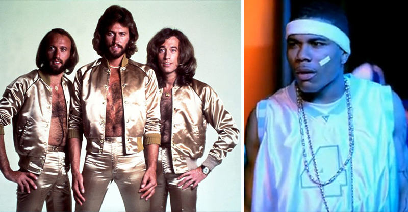 291 Nelly Vs The Bee Gees Creates The Most Perfect Mash Up Ever