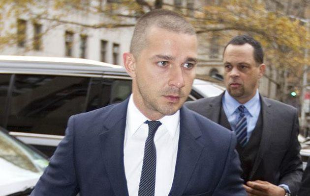 Shia LaBeouf Is Claiming He Was Raped By A Woman BS2BS846516