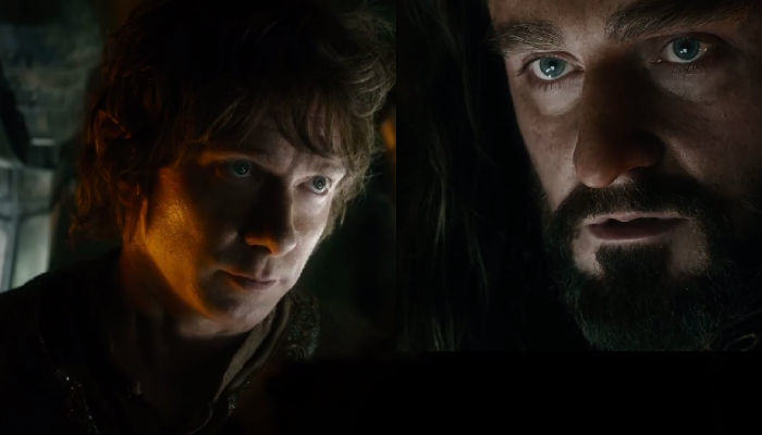 The Trailer For The Third Hobbit Film Is Immense  Hobbit web thumb