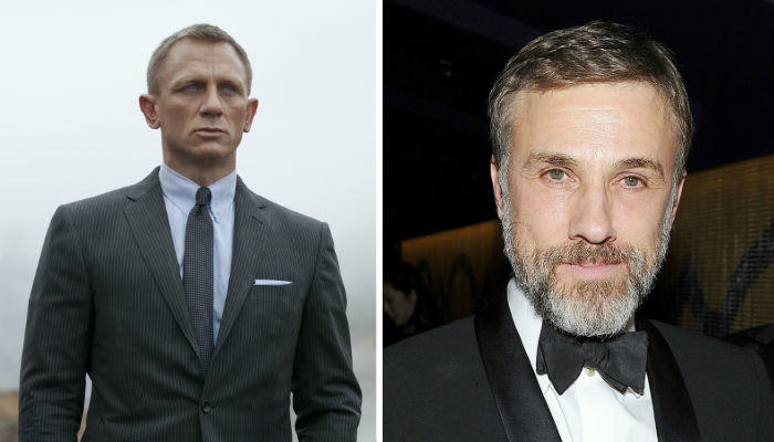 Christoph Waltz To Play Significant Role In Next Bond FIlm Waltz web thumb