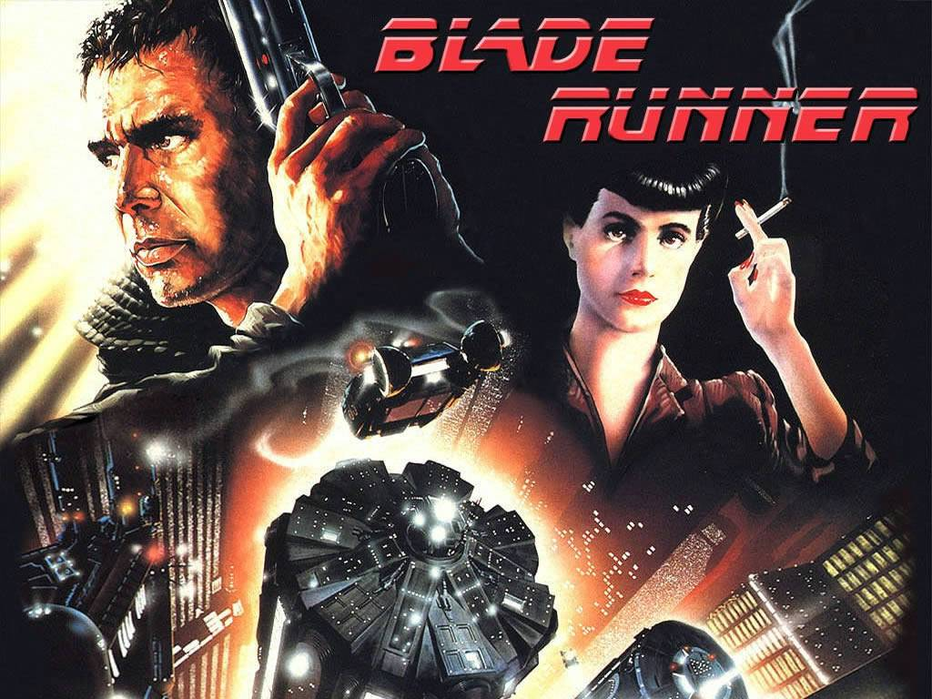 Ridley Scott Confirms Harrison Fords Role In Blade Runner 2