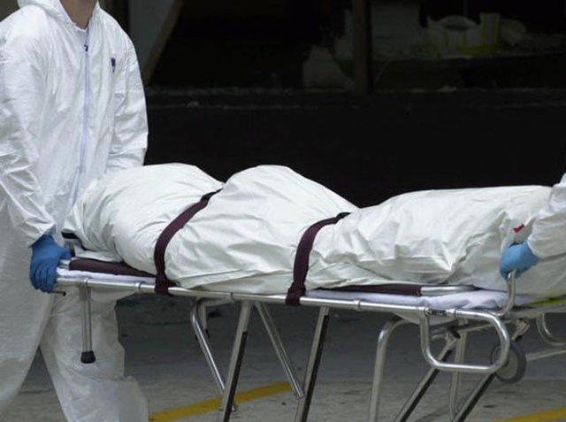 91 Year Old Woman Wakes Up In A Bodybag In The Morgue body in bodybag