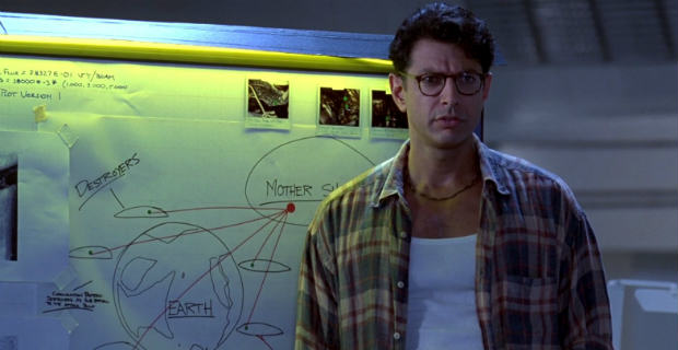 Independence Day 2 Is Happening, Green Light Given For Sequel independence day 2 jeff goldblum