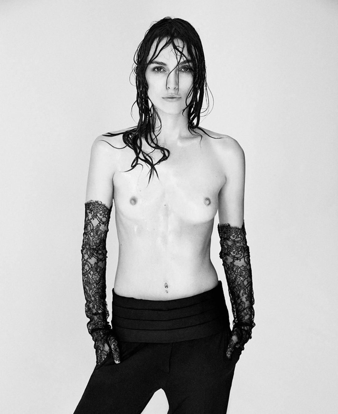 keira knightley 31 Keira Knightley Strips Naked In Protest Against Photoshopping
