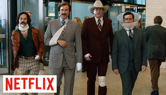 netflix web thumb1 Anchorman 2 And The Other Movies Coming To Netflix In December