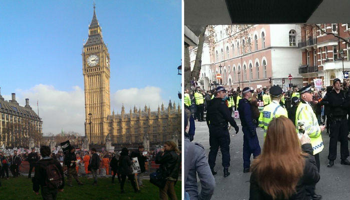 protests web thumb We Spoke To A Student Activist Who Was At The London Protests Yesterday
