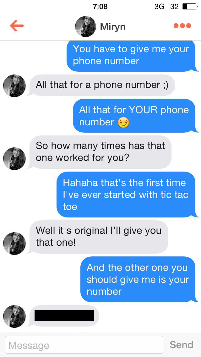 13 This Lads Tinder Game Is So On Point He Always Gets Their Number
