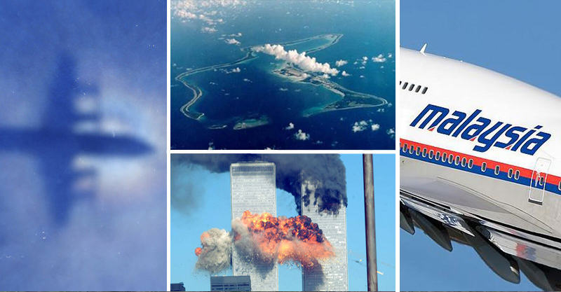 Flight MH370 Shot Down By US Air Force In 9/11 Fear Says Former Airline Boss 172