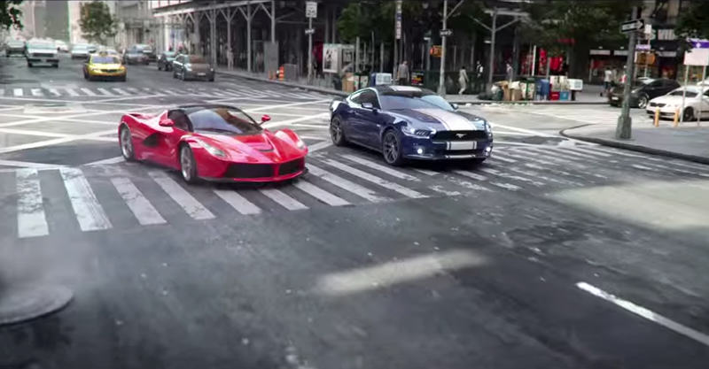 214 The Launch Trailer For Driving Game The Crew Looks Incredible