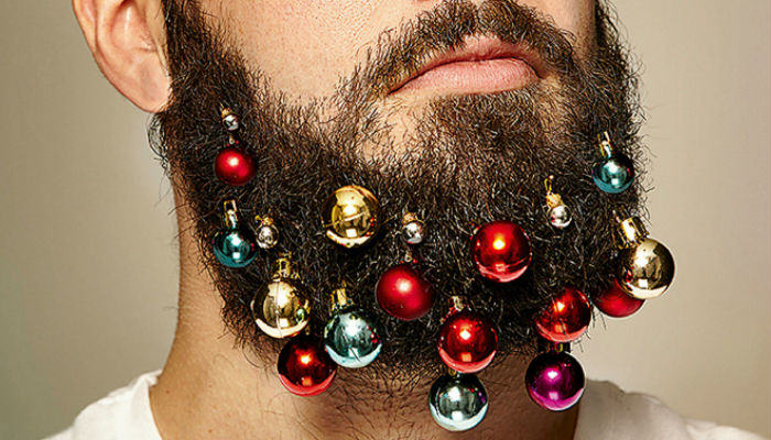 beard baubles web thumb Beard Baubles Are The Latest Fashion Accessory For Hipsters This Christmas