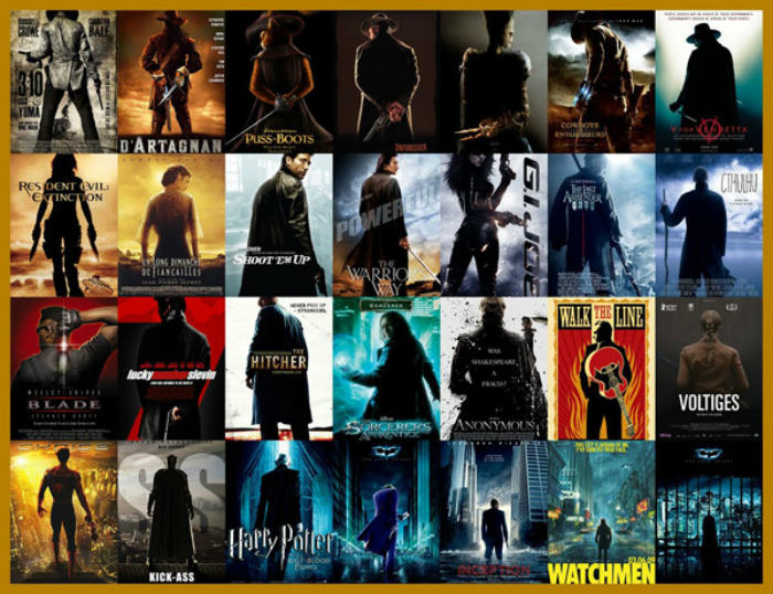 3 Check Out The 15 Most Overused Movie Poster Clichés