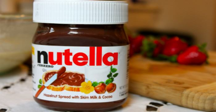 Nutella image nutella 36727256 4752 3168 e1422286969655 Parents In France Banned From Naming Their Kid NUTELLA
