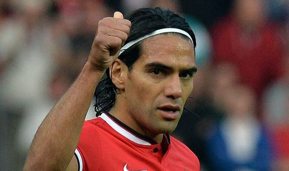 Radamel Falcao 513452 Radamel Falcao Saved The Life Of A Young Fan With Months To Live