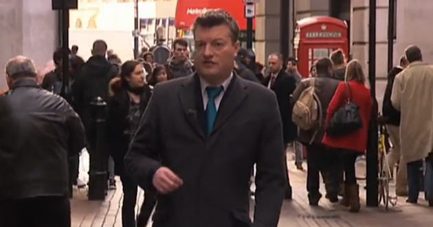 bbc four charlie brooker how to report the news journal of awesome