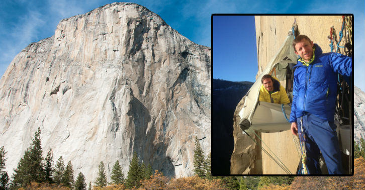 climb fb thumb These Two Lads Are Spending 10 Days Climbing A 3000ft Cliff Face