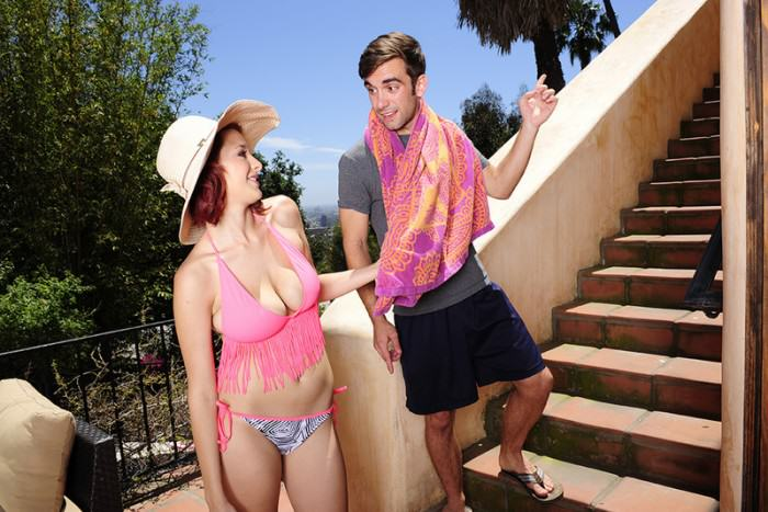 So What Is It Like To Be A Male Porn Star? jessicaloganhor big img2 e1422459126326