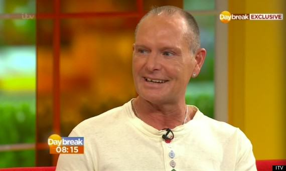 o GAZZA 570 Sober Gazza Pushing For Coaching Role At Newcastle