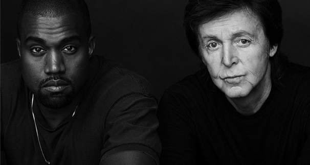paulmccartney Paul McCartney: Everything You Need To Know About Kanyes New Prodigy