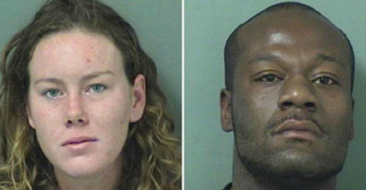 sex in FL fb thumb Couple Have Sex On Top Of Car In Dealership, Get Arrested